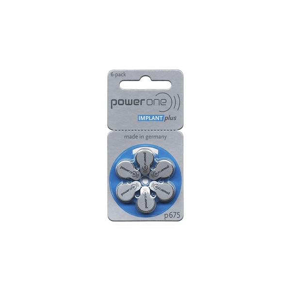 Power-one-675P